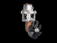 Hydraulic Thruster 120-180 kgf, 11 cc