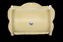 Stern Thruster Tunnel Basic
