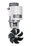 Electric Thruster 150kgf, 24V