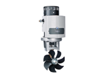 Electric Thruster 80kgf, 12V