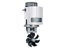 Electric Thruster 95kgf, 12V