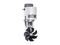 Electric Thruster 125kgf, 12V