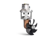 Hydraulische Boegschroef 120-180 kgf, 11 cc