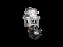 Hydraulic Thruster 80-115kgf, 8cc