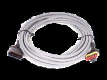 Verbindingskabel voor boeg- en hekschroeven hydraulische en ankelieren
