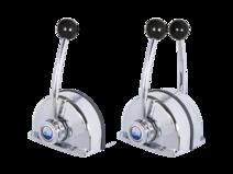 Single & Dual engine control VECTRA